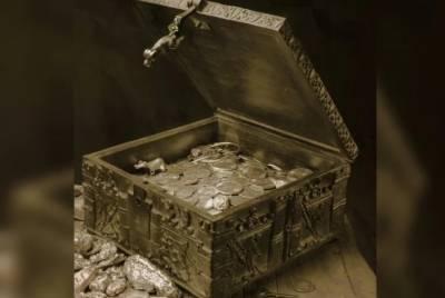 کینیڈا: پتھریلے پہاڑیوں میں خزانے کی تلاش میں کامیابی