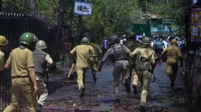 مقبوضہ کشمیر: بھارتی فوج نے3 نوجوانوں کو درانداز قرار دے کرشہید کر دیا
