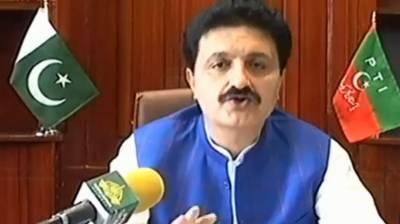 حکومت بیرون ملک مقیم پاکستانیوں کی محفوظ واپسی کیلئے ٹھوس اقدامات کررہی ہے،اجمل وزیر