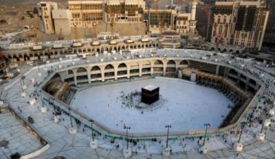 کورونا وائرس: سعودی حکومت کا رواں سال حج کے اجتماع کو محدود رکھنے پر غور