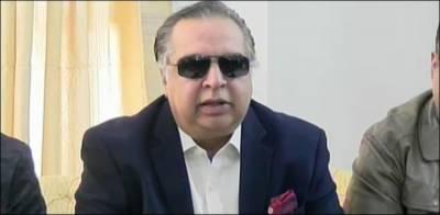 وزیراعظم پورے ملک کی یکساں ترقی کے وژن پرگامزن ہیں،گورنر سندھ