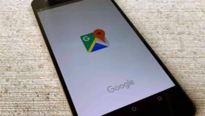 گوگل میپ ایپ میں کووڈ-19 سے متعلق مزید الرٹس شامل