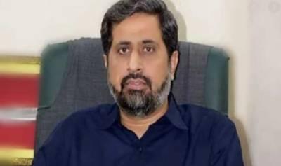 شہباز شریف کی حکومت پر تنقید ہوا میں تیر چلانے کے مترادف ہے، فیاض الحسن چوہان