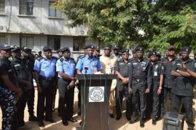 نائجیریا : 40 سے زائد خواتین سے ریپ کرنے والا شخص آخرکارگرفتار