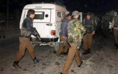 مقبوضہ کشمیر:بھارتی فوجیوں نے مزید 4 کشمیری نوجوان شہید کردیے
