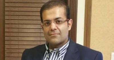 نیب کا شہباز شریف کے بیٹے سلمان شہباز کو برطانیہ سے واپس لانے کا فیصلہ