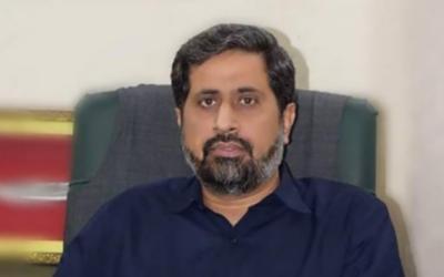 کرفیو اسٹائل لاک ڈاؤن معیشت اور غریب عوام کے لیے زہرِ قاتل ہے: فیاض الحسن چوہان
