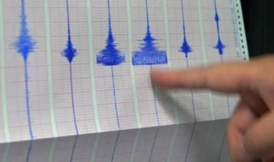 پاکستان کےمختلف علاقوں میں5.7 شدت کا زلزلہ