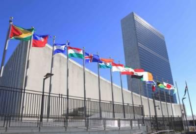 پاکستان کوٹڈی دل پرقابوپانے کیلئے37کروڑ20 لاکھ ڈالردرکارہیں: اقوام متحدہ