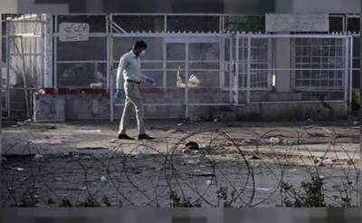 کورونا نے آدھا لاہور سیل کرا دیا، شہر کے 61 مقامات 14 دن کیلئے مکمل بندکورونا نے آدھا لاہور سیل کرا دیا، شہر کے 61 مقامات 14 دن کیلئے مکمل بند
