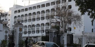 لائن آف کنٹرول پر بلا اشتعال فائرنگ، بھارتی ناظم الامور دفتر خارجہ طلب