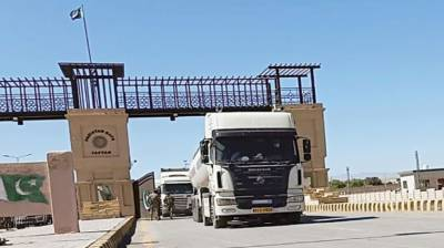 حکومت کا تجارت کیلئے تفتان سرحد کھولنے کا فیصلہ