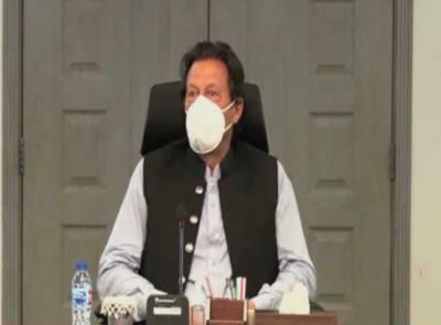 کورونا کیخلاف مشترکہ اور مربوط حکمت عملی اپنانا ہوگی:وزیراعظم عمران خان