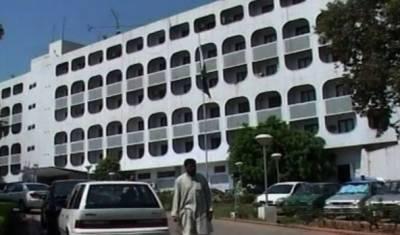 پاکستان: اہم ممالک میں سفرا کی تقرریاں و تبادلے
