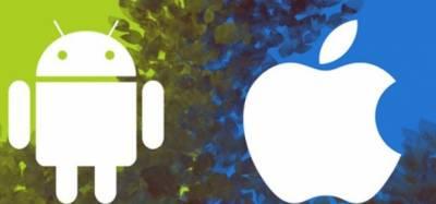 وائس ٹوئٹ فیچر: اینڈرائیڈ اور ایپل صارفین لڑ پڑے