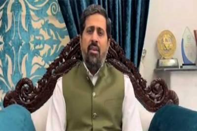 تحریک انصاف کے ناراض ایم پی اے خواجہ داؤد سلیمانی کے حلقہ میں ترقیاتی کاموں کی تفصیلات سامنے آگئیں