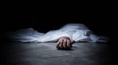 گھریلو جھگڑوں سے تنگ شوہر نے 60 سالہ بیوی کو پھانسی دے دی