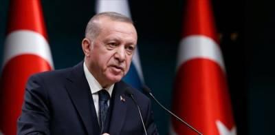 کرونا کے تیزی بڑھتے کیسز، ترک صدر نے ناکامی کااعتراف کرلیا