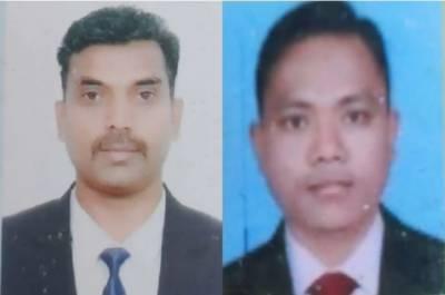 جعلی کرنسی میں ملوث بھارتی ہائی کمیشن کے دو اہلکاروں کو واہگہ بارڈرکے راستے واپس بھیج دیا گیا