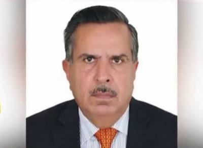آئی بی اے یونیورسٹی سکھر کے وائس چانسلر نثار احمد صدیقی کراچی میں انتقال کر گئے