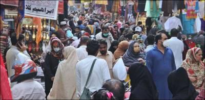 کراچی میں ایس او پیز کی خلاف ورزی کرنے والے شہری ہوشیار ہوجائیں