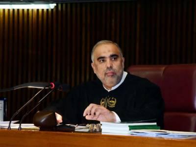 مارکیٹ سے پیٹرول غائب: سپیکر قومی اسمبلی نے مشیر پٹرولیم سے رپورٹ طلب کرلی۔
