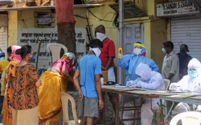 امریکی اخبار کا بھارت میں کورونا کیسز اور نظام صحت پر اظہار تشویش