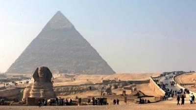 سیاحوں کیلئے خوشخبری! مصر نے ویزہ فیس انتہائی کم کردی