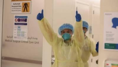 کرونا وائرس ، سعودی عرب اور یو اے ای دنیا کے 20 محفوظ ممالک میں شامل