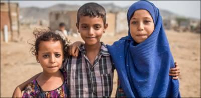 پناہ گزینوں کی مدد کے لیے سعودی عرب نے شاہی خزانوں کے منہ کھول دیے