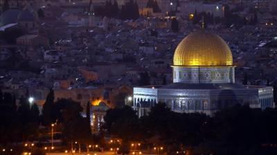 القدس اوقاف نے مسجد اقصی کے انتظامی معاملات سنبھال لیے۔ امام قبلہ اول