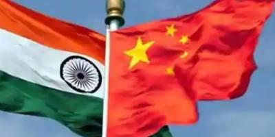 بھارت نے چین کیساتھ 60 کروڑ ڈالر کے معاہدوں پر کام روک دیا