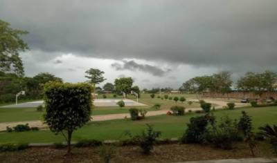 بالائی پنجاب سمیت ملک کے دیگر علاقوں میں بارش کا امکان: محکمہ موسمیات