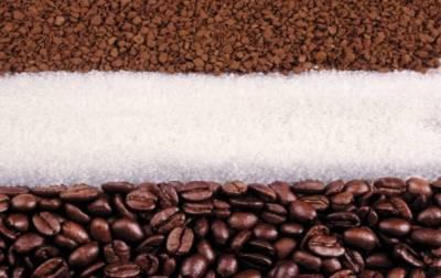 عالمی منڈی میں چینی، کوکوا اور کافی کے نرخوں میں کمی