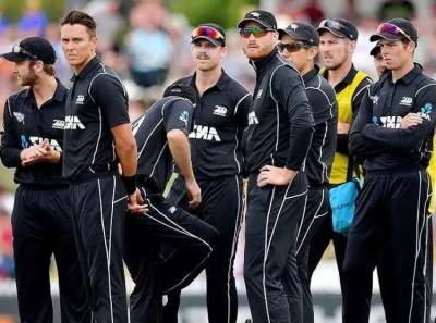 نیوزی لینڈ کرکٹ 4 ٹیموں کی میزبانی کیلئے پر اْمید