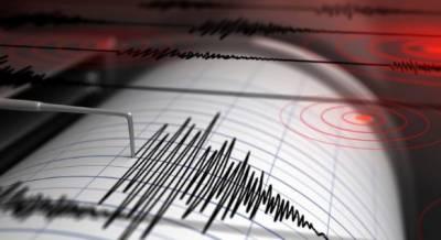 چین میں 6.4 شدت کا زلزلہ، کوئی جانی نقصان نہیں ہوا