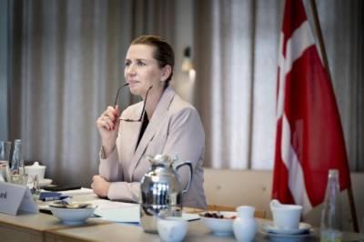یورپی یونین کا اجلاس: ڈنمارک کی وزیرِ اعظم نے اپنی شادی ملتوی کر دی