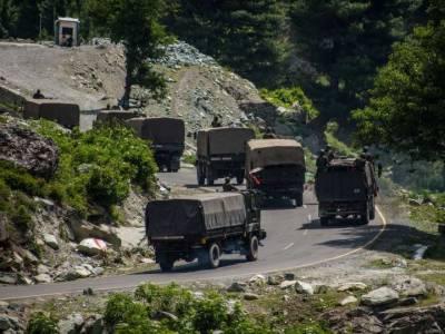 چین نے تما م متفقہ معاہدوں کو مکمل طورپر نظرانداز کیا۔ بھارتی وزارت خارجہ