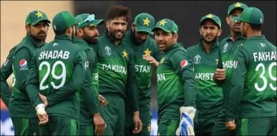 مثبت کورونا ٹیسٹ والے پاکستانی کھلاڑیوں پرانگلینڈ کے دروازے بند