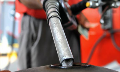 پیٹرول کی قیمت میں یکدم 25 روپے 58 پیسے کا بڑا اضافہ