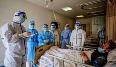 پاکستان میں کورونا وائرس سے ہلاکتوں کی تعداد 4 ہزار سے متجاوز