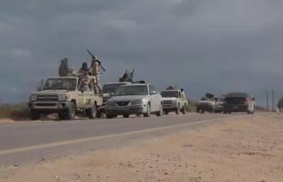 لیبیا میں مسلح ملیشیائوں کا مسئلہ حل ہونا چاہیے: امریکا