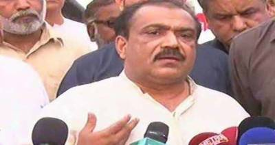 ایم کیو ایم پاکستان کا سندھ حکومت کیخلاف احتجاج کا اعلان