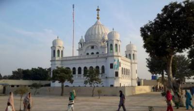 مودی کی تنگ نظری، کرتارپور راہداری کھولنے کی پاکستانی پیشکش مسترد کر دی