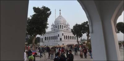 پاکستان نے سکھ یاتریوں کیلیے کرتارپور راہداری کھول دی