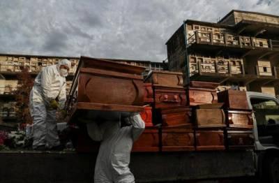 دنیا بھر میں کورونا سے ہلاکتیں 5لاکھ آٹھ ہزار سے متجاوز، متاثرہ افراد کی تعداد 1کروڑ 4لاکھ سے زائد