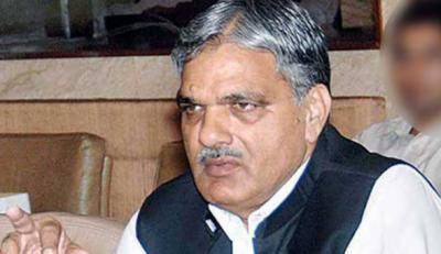 لاہور ہائیکورٹ: لیگی ایم این اے برجیس طاہر کی ضمانت میں 8 جولائی تک توسیع