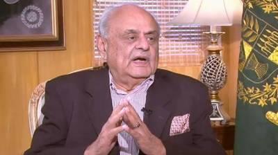 پاکستان نےدہشتگردی کے خلاف ایک طویل جنگ لڑی ہے:وزیرداخلہ