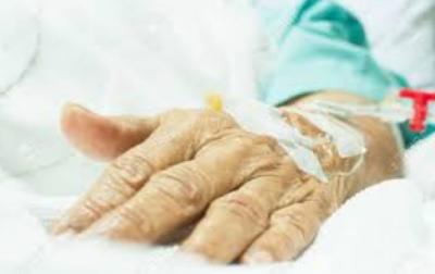 106 سالہ سعودی خاتون کرونا وائرس سے صحتیاب