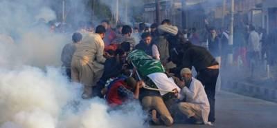 مقبوضہ کشمیر میں جون 2020میں بھارتی فورسز کے ہاتھوں51کشمیریوں کو شہید کردیا گیا۔